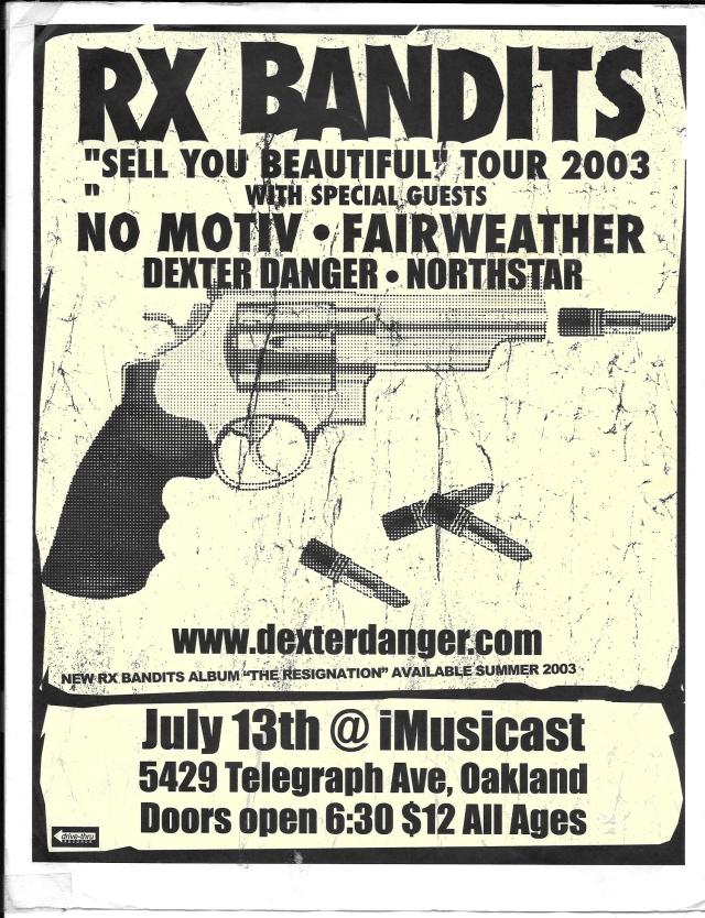 DD - July 13 2003