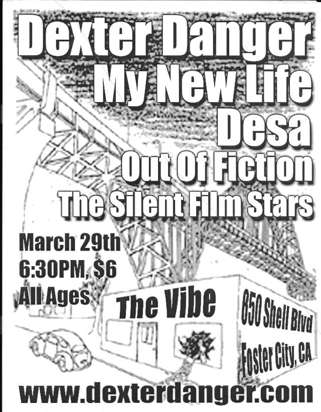 DD - March 29 2003
