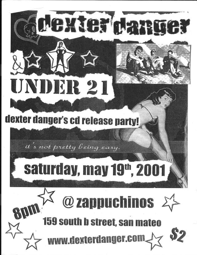 DD - May 19 2001