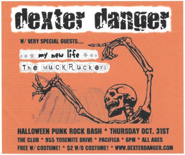 DD - October 31 2002